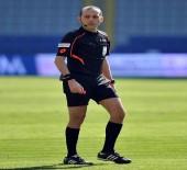 BÜLENT YıLDıRıM - Derbi öncesi Cüneyt Çakır'a maç yok
