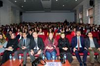 Diyarbakır'da 'Kanserden Korunma' Konferansı Düzenlendi