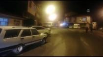 Elazığ'daki 5,2 Büyüklüğünde Deprem