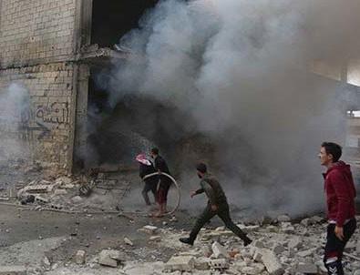 Esad Güçleri, 24 Saatte 17 Sivili Öldürdü