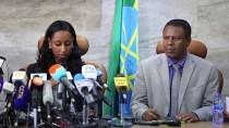 ADDIS ABABA - 'Etiyopya'daki Uçak Kazasında Pilotlar Kontrolü Sağlayamadı'