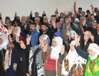 MUSA FARISOĞULLARı - HDP'lilerin seçim kutlamasında skandal anlar!
