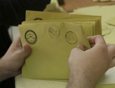 İstanbul'da 11 ilçede oy sayımı tamamlandı