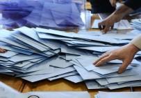 İstanbul'da 7 İlçede Oy Sayımları Bitti