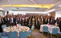 AYDIN ŞENGÜL - İzmir'de 'Cumhur İttifakı' Buluşması