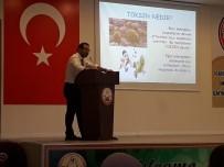 Kandıra'da Öğrencilere Gıda Ve Hijyen Eğitimi Verildi