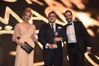 TOLGAHAN SAYIŞMAN - Mustafa Yiğit Zeren'e Yılın CEO'su ödülü