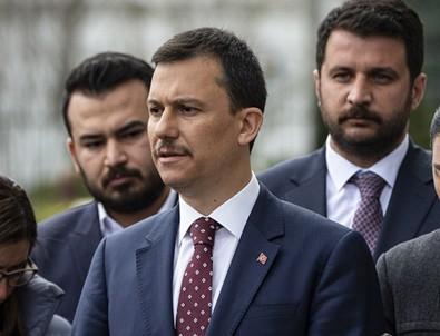 'Özhaseki'nin oyları bin 805 arttı'
