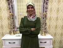 AHMET YESEVI - Pazarlar Tarihinin İlk Kadın Belediye Meclis Üyesi