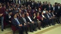 İSMET YıLMAZ - Sivas Belediye Başkanı Bilgin Görevi Devraldı