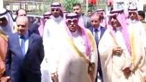 SINIR KAPISI - Suudi Arabistan, Bağdat Büyükelçiliğini Resmen Açıyor