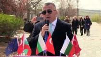 SINIR KAPISI - Türkiye Ve Bulgaristan Arasına Yeni Sınır Kapısı Açılacak