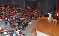 İŞ BAŞVURUSU - Üniversiteler Üretimin Dinamosu Olmak Zorunda