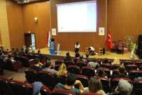 PSİKİYATRİ UZMANI - Üniversiteliler Otizme Drama Gösterisiyle Dikkat Çekti