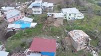 5.2'Lik Deprem Sonrası Hasar Tespit Çalışmaları Başladı