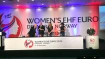 ELEME MAÇLARI - A Milli Kadın Hentbol Takımı'nda Hedef İlk 2
