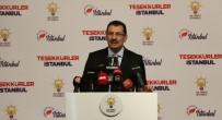 'AK Parti Lehine Yazılan Oy 13 Bin 969'Dur'