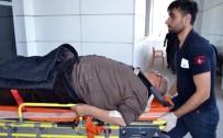 Aksaray'da Otomobil Yayalara Çarptı Açıklaması 1 Ölü, 3 Yaralı