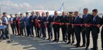 ENERJI BAKANı - Anadolu Jet, KKTC'den İzmir, Adana, Antalya Ve Gaziantep'e Direkt Uçuş Başlattı