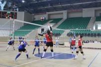 AÇIKÖĞRETİM FAKÜLTESİ - Anadolu Üniversitesi 36.Geleneksel Bahar Şenlikleri Spor Etkinlikleri