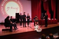 MUSTAFA KEMAL ÜNIVERSITESI - 'Anavatan'a Katılışının 80. Yılında Hatay' Sempozyumu