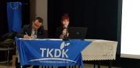 Aşkale'de TKDK Bilgilendirme Toplantısı Düzenlendi