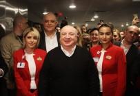 İŞ GÜVENLİĞİ - Atatürk Havalimanı'na Hüzünlü Veda