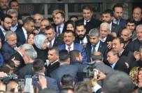 AHMET ÇAKıR - Başkanlar Mazbatalarını Aldı
