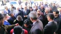 Bingöl Belediye Başkanı Arıkan, Mazbatasını Aldı