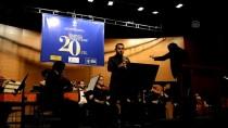 ANKARA DEVLET OPERA VE BALESİ - Bursa Bölge Devlet Senfoni Orkestrası'ndan Konser