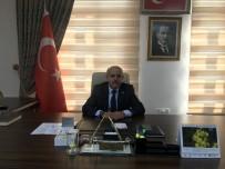 SAMIMIYET - Bursa'nın Rekor Oy Alan Başkanı Göreve Başladı