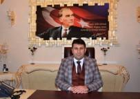 SAMIMIYET - Çat Belediye Başkanı Yaşar'dan Teşekkür Mesajı