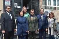 CHP Çifteler İçin İl Seçim Kuruluna Ek Başvurusunu Yaptı