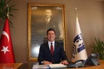 BODRUM BELEDİYESİ - CHP'li Başkanın İlk İcraatı Şaşırttı