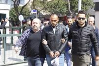 ÇANAKKALE ONSEKIZ MART ÜNIVERSITESI - Cinayet Zanlısı Tutuklandı