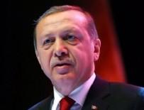 CUMA NAMAZI - Cumhurbaşkanı Erdoğan'dan İmamoğlu'nun Anıtkabir ziyaretine tepki