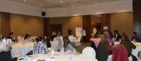 POLITIKA - Erzurum'da Kamu STK İşbirliği İçin 'Teknik Yardım Projesi Eğitimi' Programı