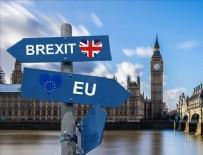 LİDERLER ZİRVESİ - İngiltere'den Brexit için yeni erteleme talebi