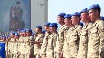 Jandarma Uzman Erbaşlar Terörle Mücadele İçin Hazır