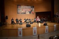 ANKARA RADYOSU - Kahramanmaraş'ta Liseler Arası Ses Yarışması Yapıldı