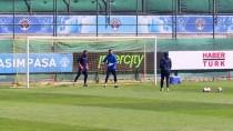 KEMERBURGAZ - Kasımpaşa'da Erzurumspor Maçı Hazırlıkları