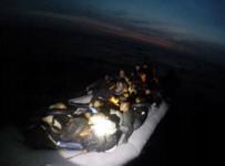 ERITRE - Lastik Botta Ölüme Yolculuk Operasyonla Son Buldu