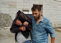 Samsun'da 5 Kilo Esrarla Yakalanan Şahsa 10 Yıl Hapis
