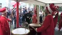 BAYRAK YARIŞI - Şanlıurfa Büyükşehir Belediye Başkanı Beyazgül Mazbatasını Aldı