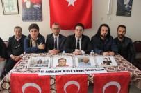 MUSTAFA ARMAĞAN - Şehit Akademisyenler Unutulmadı