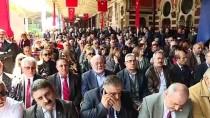 SAĞLIKLI HAYAT - Sosyal Kooperatif Eğitim Ve Tanıtım Treni Uğurlama Töreni
