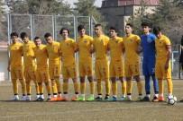 MUHAMMED ALI - Spor Toto Gelişim U17 Ligi