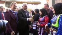 ORHAN FEVZI GÜMRÜKÇÜOĞLU - Trabzon Büyükşehir Belediyesinde Devir Teslim Töreni