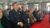 CUMA NAMAZI - Türk Polis Teşkilatı'nın 174. Yıldönümünde Tekirdağ'da Mevlit Okutuldu