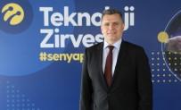 BAYRAK YARIŞI - Turkcell Genel Müdürü Murat Erkan Açıklaması 'Altyapı Ortak Olsun, Türkiye Kazansın'